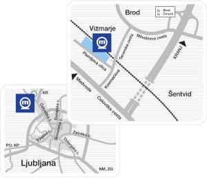 Zemljevid-skladiscenje